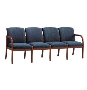 Weston 4-Seat Sofa - Grd 3 Fabric