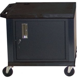 Tuffy Cart with Cabinet