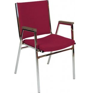 XL Arm Chair with 2 inch Seat
