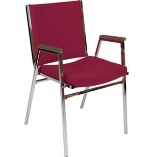 XL Arm Chair with 3 inch Seat - Vinyl