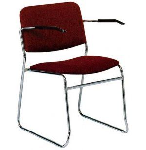 Designer XL Arm Chair Stacker