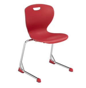 Extra Large Cantilever School Chair