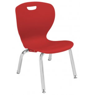 Zed Value School Chair