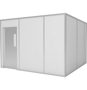 Free-Standing Multipurpose Room