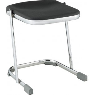 Heavy-Duty Z-Stool without Backrest