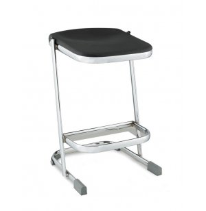 Heavy-Duty Z Lab Stool