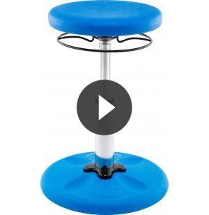 Kore Kids Adjustable Wobble Chair