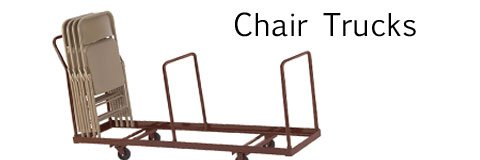 Chair Trucks