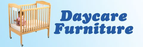 Daycare Furniture