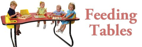 Feeding Tables