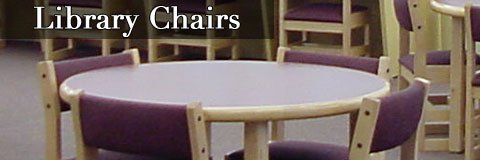 Library Chairs