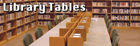o table exhibitable library a modern