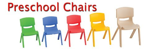 Preschool Chairs Toddler Chairs Cube Chairs Wood Chairs