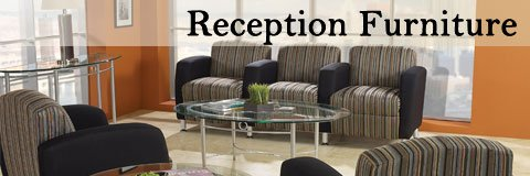 Guest Chairs Reception Desks Umbrella Stands Amp Loveseats