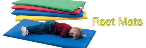 Kindergarten Nap Mats Rest Mats Amp Daycare Nap Mats