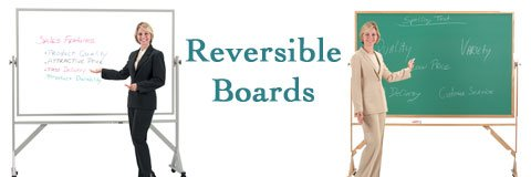 Reversible Boards