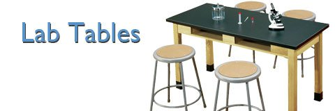 Choose From Our Wide Selection Of Lab Tables Shop Now