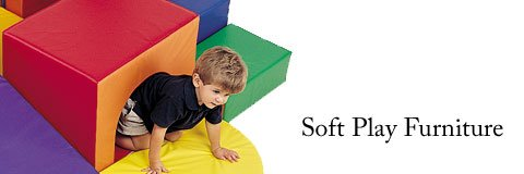 Purchase Soft Play Equipment For Your Preschool Shop Now