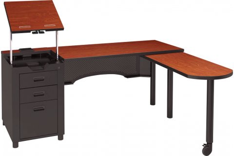 Nate Teacher Desks