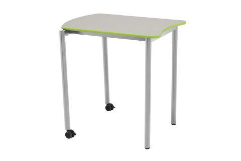 S4 Stacking Collaborative Desks by Academia
