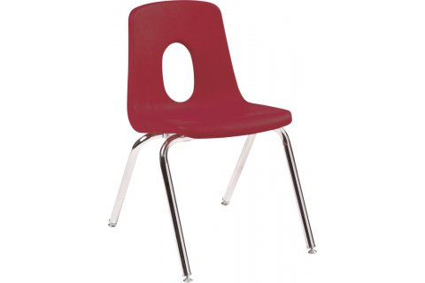 120 Series Poly Chair by Academia