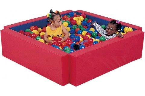 Soft Play Pools