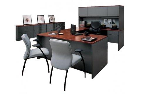 Global Adaptabilities Office Desks