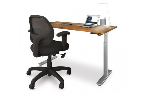 Adjustable Height Tables by Office To Go