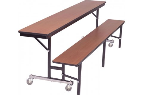 Convertible Table/Bench Units