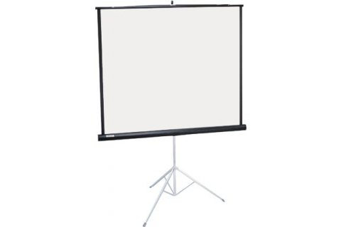 Tripod Projection Screens