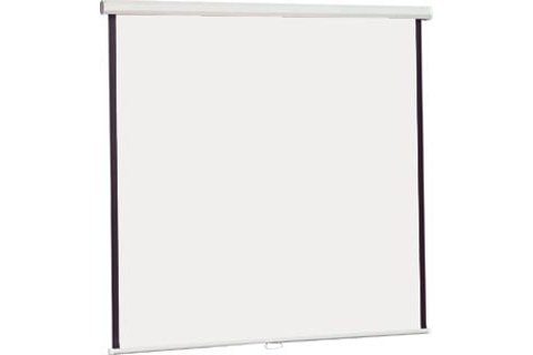 Hanging Pull Down Wall Projection Screens