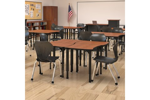 Marco Group Apex Adjustable School Desks
