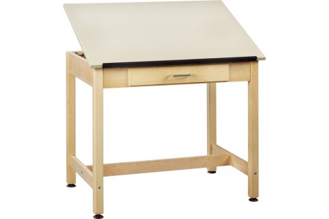 Art Room Drawing Tables