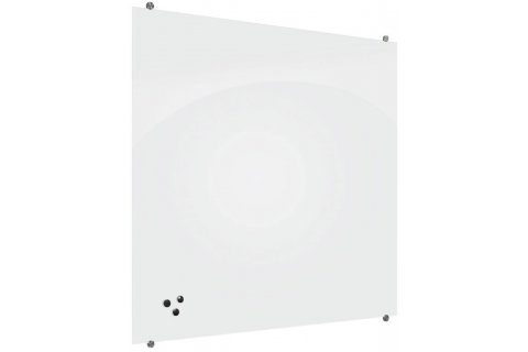 Visionary Magnetic Glass Whiteboards by Bestrite