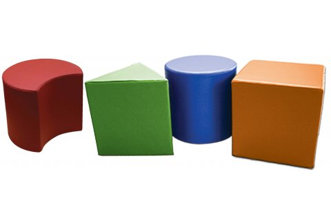 Blox Soft Seating by Mediatechnologies