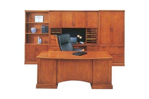 Belmont Office Desks Collection