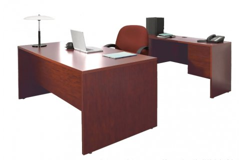 Genoa Office Desk Collection By Global Contemporary Office Desks