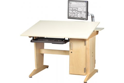 CAD Drafting Table