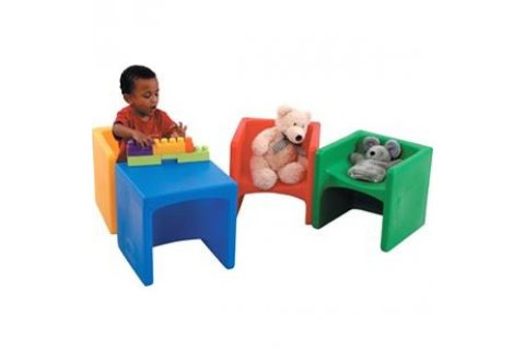 Childrens Cube Furniture