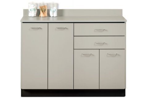 Medical Storage Cabinets by Clinton Industries