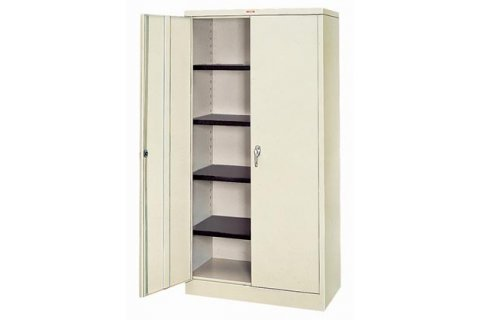 Heavy Duty Steel Utility Cabinets