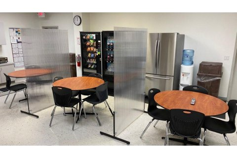 Clearview Partitions by Midwest-Nudo