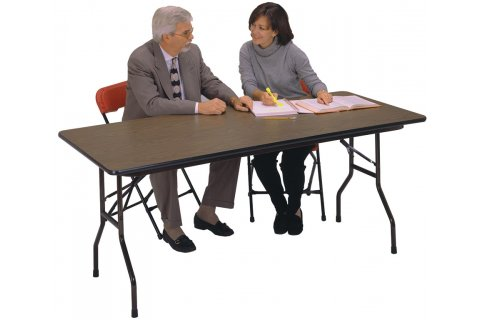 Plywood Top Folding Tables