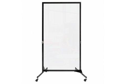 Plexiglass Room Dividers