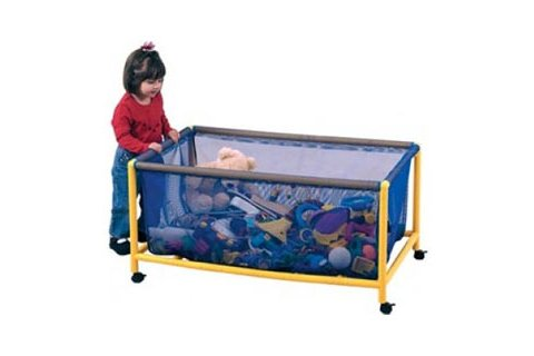 Mobile Toy Boxes