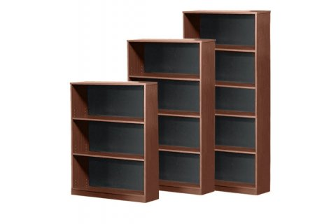 The Essentials Series Bookcases
