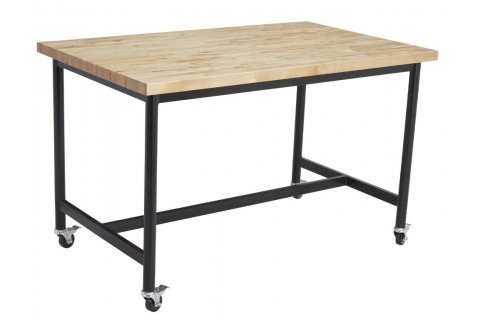 STEM Demonstration Tables by Academia
