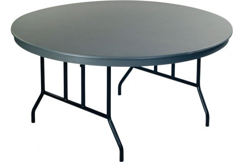 Dynalite Lightweight Plastic Folding Tables