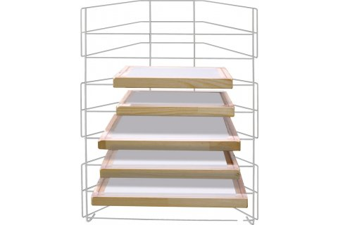 Versa-Rack Drying Racks