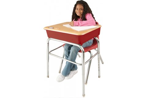 Educational Edge2 School Desks